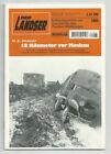 Der Landser - Nr. 1985 - H. E. Hosiner - 18 KILOMETER VOR MOSKAU