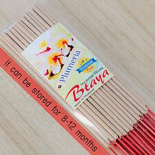 Plumeria Pack 50 Incense Sticks Incense Cones Frankincense Bulk Set Scent Btaya