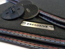 Petex vestibilità Tappetino in gomma 4 pezzi per MINI MINI Cooper 2006-2014