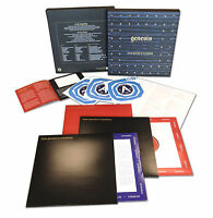 Genesis Revelation Early Years Mono Stereo Recordings 3LP Box Set VINYL Box set