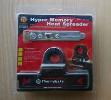 DISSIPATORE+VENTOLA Regolabile per MEMORIA SDRAM DIMM DDR PC Hyper Memory A2136