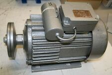 Kreissägemotor AER 90LX-2KS, 230V, 3,0KW, 2780 U/min, Kreissägenmotor, Kreissäg