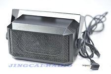 Heavy duty KES-3 External Speaker for Yaesu Kenwood Icom Car Radio 3.5mm jack