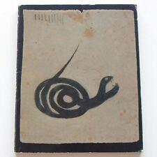 Black Folk Art In America 1930-1980 Book Livingston Corcoran Mississippi