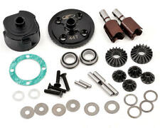 Serpent Complete Front/Rear 44T Differential Set SER600501