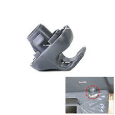 Car Sun Visor Clip Hook Bracket Gray For Honda Accord Civic CR-V Odyssey Element