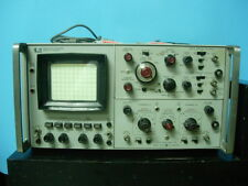 HEWLETT-PACKARD HP 141B OSCILLOSCOPE (US MADE) 220V
