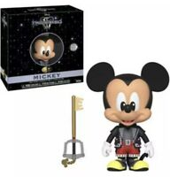 FUNKO 5 STAR: Kingdom Hearts III - Mickey [New Toys] Vinyl Figure