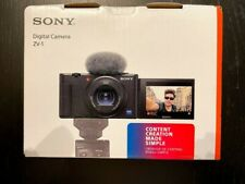 BRAND NEW - Sony - ZV-1 20.1-Megapixel Digital Camera