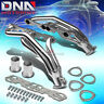 STAINLESS STEEL HEADER FOR 88-97 CHEVY/GMC C/K-SERIES 5.0/5.7 EXHAUST/MANIFOLD