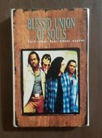 Blessid Union Of Souls - Let Me Be The One Cassette, Tested, Works