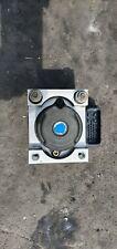 Honda Jazz MK1 1.3 petrol ABS brake component pump