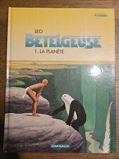 Leo Betelgeuse 1 - La Planète - 1999 - EO