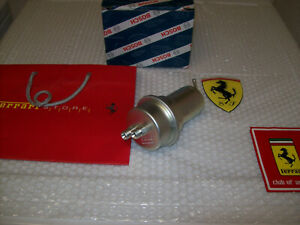 Ferrari 308, 328 Gts, Mondial,V8Qv Ferrari Fuel Pump Accumulator,New,