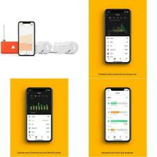Sense Energy Monitor With Solar – Track Electricity Usage And Solar Production