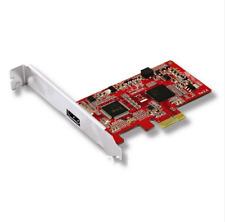 HD Video capture Card PCIe 1080P30 HDMI Capture Card