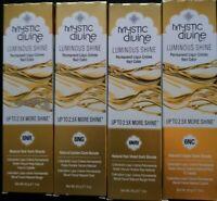 4 Mystic Divine Hair Color Permanent 6NR 6NG 6NC 6NRV Salon Care RARE Lot Of 4