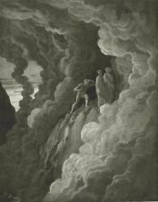 DANTE. Long 'tis Lawful me, shall my steps Follow thine;since cloudy smoke 1893