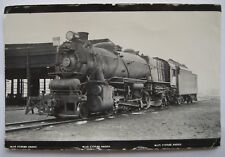 Pennsylvania Railroad 3294 Engine PRR Locomotive Hagerstown, MD contact photo