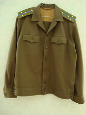ORIGINAL Russian Soviet Red Army Jacket Officer Air Force Pilot Vintage