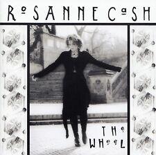 ROSANNE CASH : THE WHEEL / CD - TOP-ZUSTAND