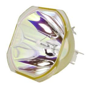 Replacement ET-LAD70W ET-LAD70 Bare Bulb only for Panasonic PT-DW750 DX820 DZ780