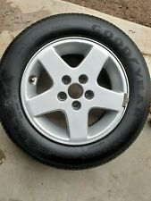 FORD FALCON EB S PACK, XR8 WHEEL WITH GOODYEAR TYRE EXCELLENT CONDITION