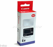 Canon Ee-A Super Precision Matte Focusing Screen for EOS 5D Made in Japan