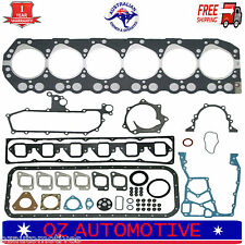 TD42, TD42T Y60 Y61 4.2L DIESEL ENGINE OVERHAUL GASKET KIT FOR NISSAN PATROL