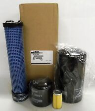 New Holland TC18 TC21 TC21D Gear Compact Tractor Filter Service Kit