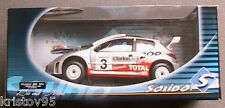 PEUGEOT 206 WRC #3 SAFARI RALLY 2002 ROVANPERA SOLIDO