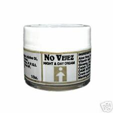 2 No Vejez Cream - Night & Day Cream 1/2 Oz