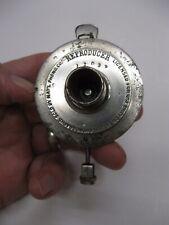 Edison Model O Phonograph Reproducer