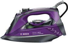 BOSCH TDA 703021 i mit i-Temp Sensixx´x DA70 Comfort Dampf Bügeleisen 3000 W NEU