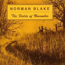 Norman Blake - Fields of November & Old & New [New CD]