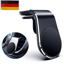 Handy Halterung Auto 360° Magnet Smartphone Universal KFZ Lüftungsgitter Halter