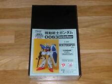 Gundam RX78GP01FB 1/100 scale resin (Volks Jaf' Con 92') Gundam 083 [Super Rare]
