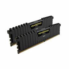 Corsair Vengeance LPX 16GB (2 x 8GB) PC4-25600 (DDR4-3200) Memory (CMK16GX4M2Z3200C16)