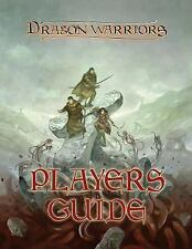 Dragon Warriors Players Guide : Return to Legend by Kieran Turley and Colin...