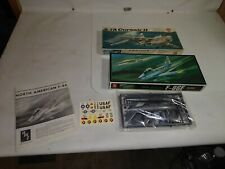 AMT F86 AHM A7A CORSAIR 2 KITS EXCELLENT