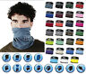 MORF Neck Warmer Snood Scarf Winter Ski Motorbike Warm Microfibre Multi Use B900