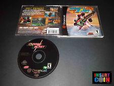 Uni Sega Dreamcast Charge'N Blast (NTSC-USA)