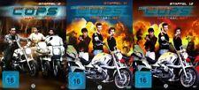 Die Motorrad-Cops - Hart am Limit ( Komplette TV SERIE 8 DVDs ) NEU OVP