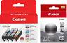 New Genuine Canon PGI-220 CLI-221 5PK Ink Cartridges PIXMA MP640 PIXMA MP980