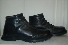 Nike Air Jordan 2002 Jumpman Two 3 Profiler Black Leather Boots/Shoes Size 10