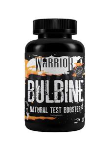 Warrior Bulbine Natalenis 60 Caps Strong Natural Testosterone & Libido Booster