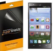6X Supershieldz Anti Glare (Matte) Screen Protector Shield For ZTE Lever LTE