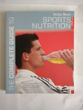 The Complete Guide to Sports Nutrition (Complete Guides) by Bean, Anita Book The