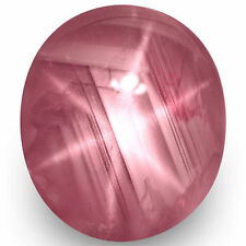 Cabochon Translucent Loose Natural Rubies