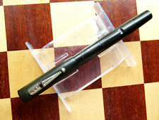 More details for a very nice vintage 1920s mabie todd blackbird no3 fountain pen